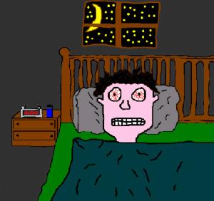 sleepypoo
