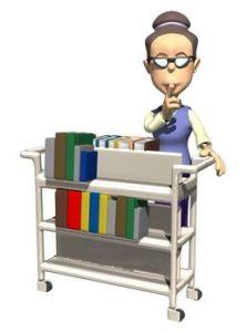 librarian0011