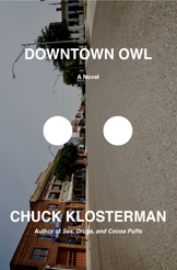 downtownowl