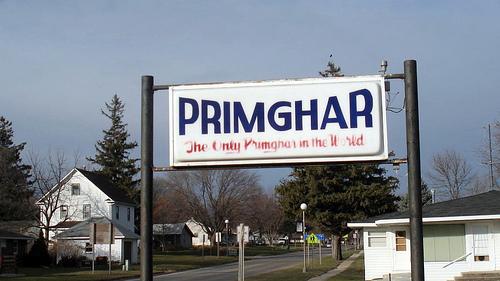 primghar
