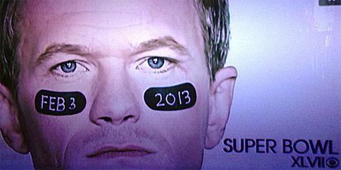 NPH Super Bowl Ad