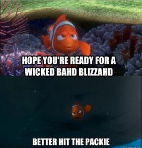 Nemo Meme #2