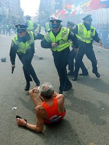 boston marathon bombings
