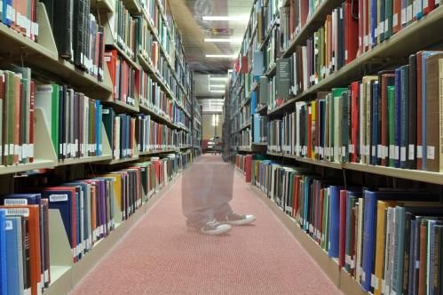 books. are. hard.