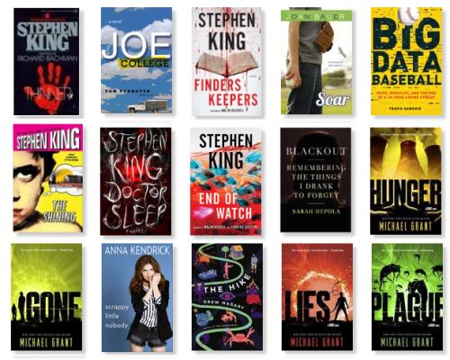 2016-reading-list