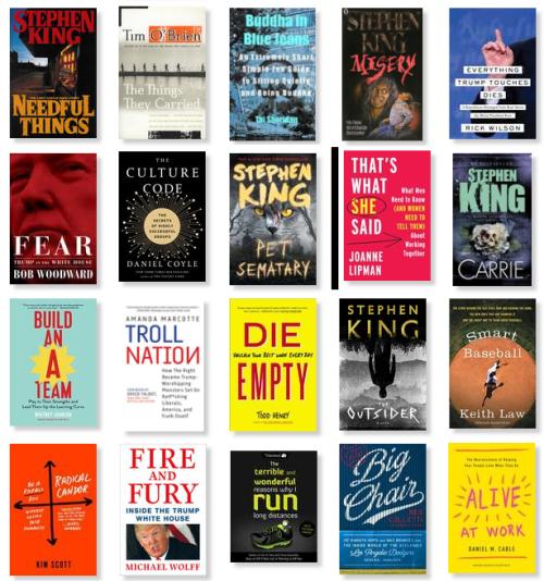readinglist2018
