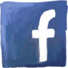 Become a Fan of Blank Stares and Blank Pages on Facebook